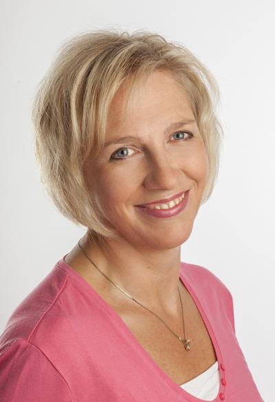 Susanne klein