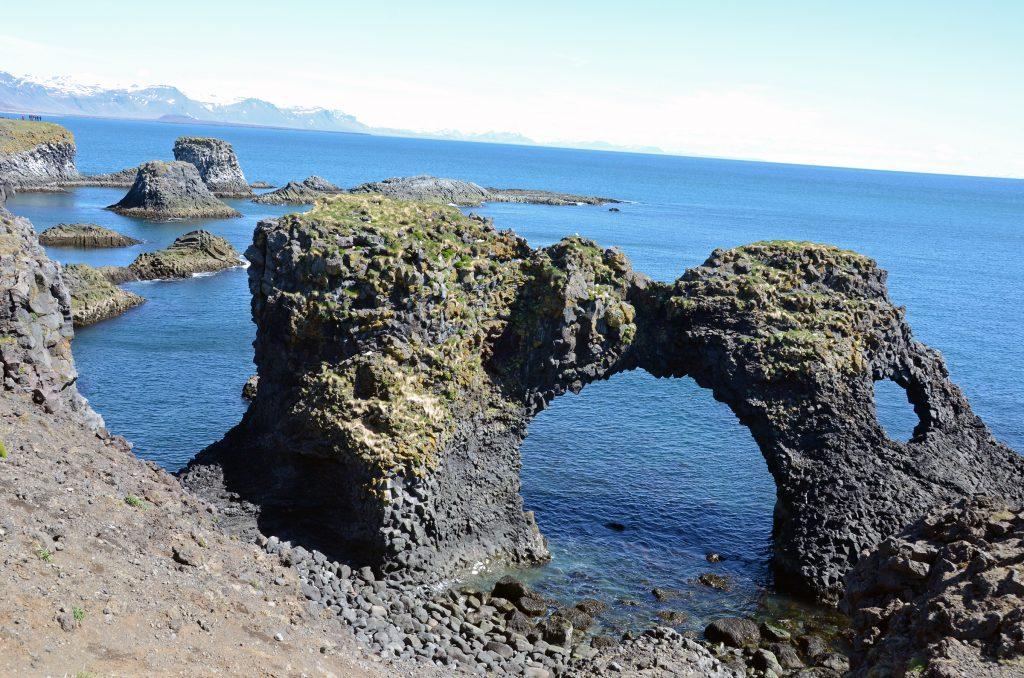 Reiselektüre Island