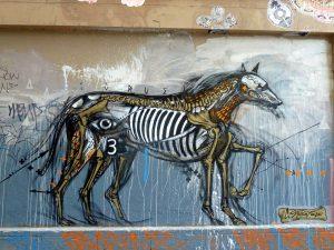 victoria australien: Grafitti in Melbourne