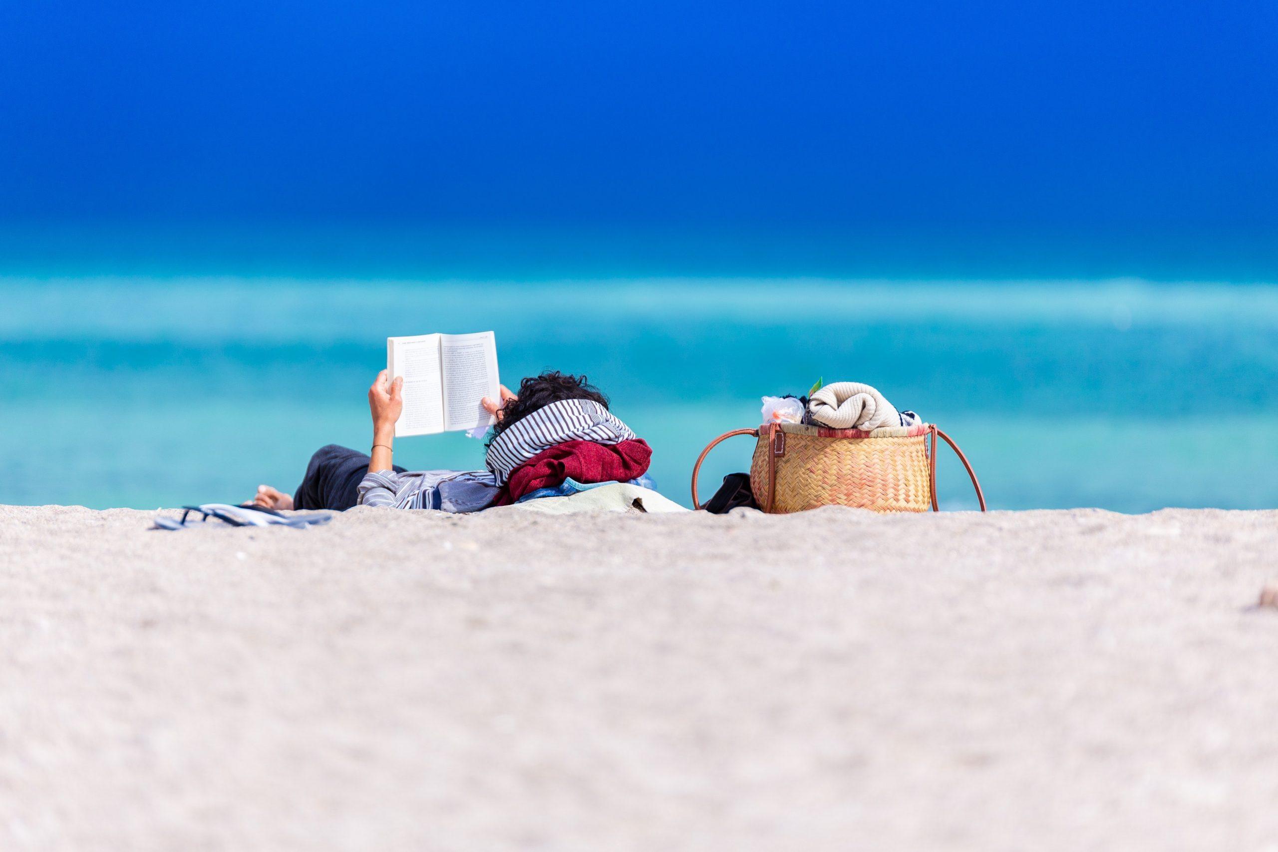 Urlaubsbücher