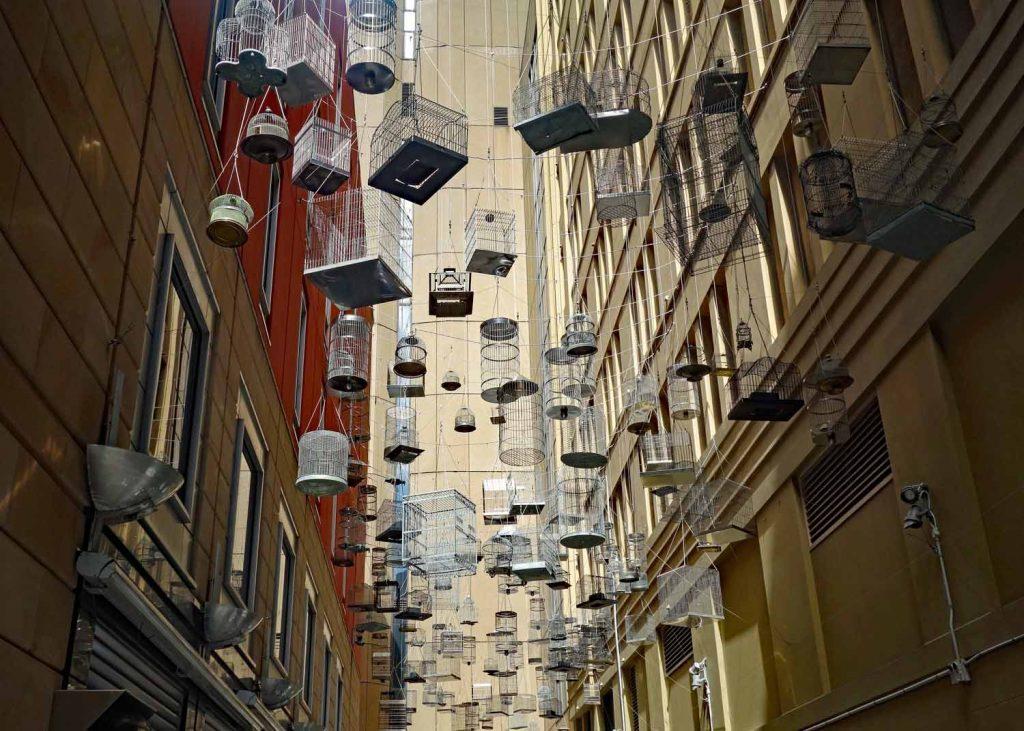 Sydney Forgotten Songs