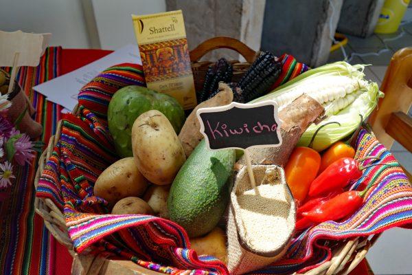 digitale reise Peru