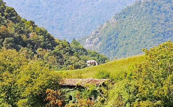 Berge in Tremosine