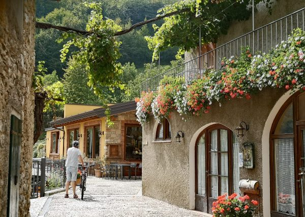 Roman Gardasee