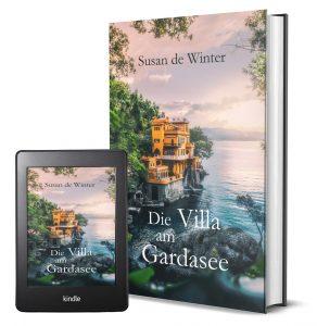 Die Villa am Gardasee